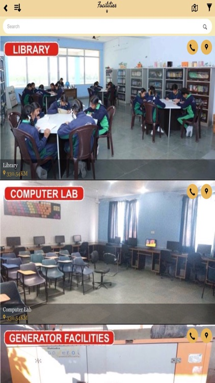 Mount Litera Zee School Moga