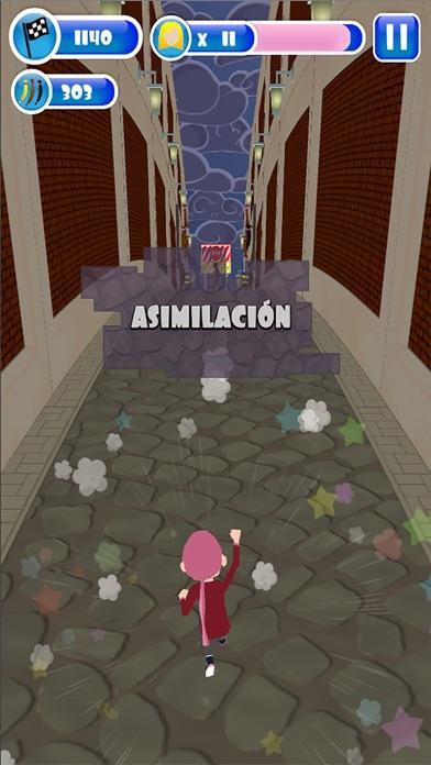 Desafío Runner Screenshot 3