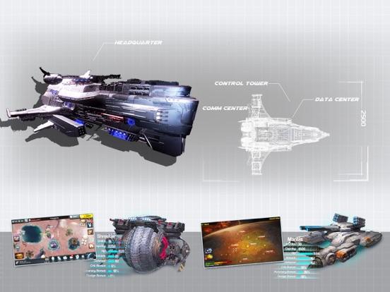 Скачать Ark of War:Galaxy Pirate Fleet
