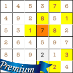 !Sudoku : Premium