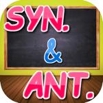 Engelsk Synonymer & Antonymer на пк