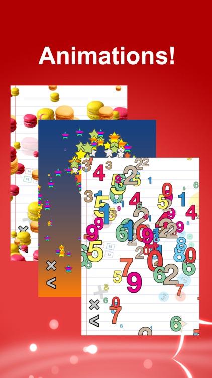 AB Math - fun games for kids screenshot-5