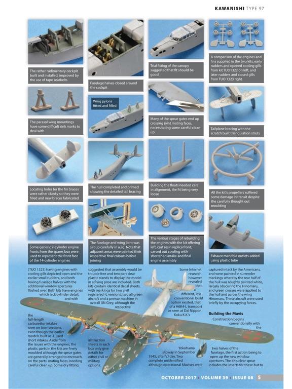 Scale Aircraft Modelling screenshot 8