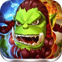 龙戒圣战-全球同服放置类游戏
