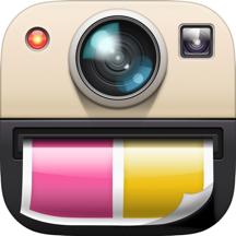 Framatic - Collage Editor