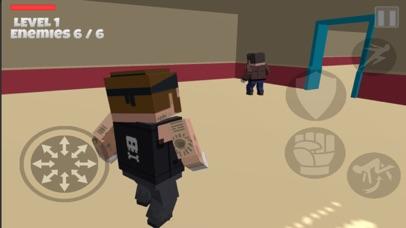 Punk Rage screenshot 1