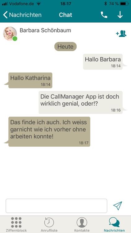 reputatio CallManager screenshot-4