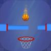 Simply The Basketball jump