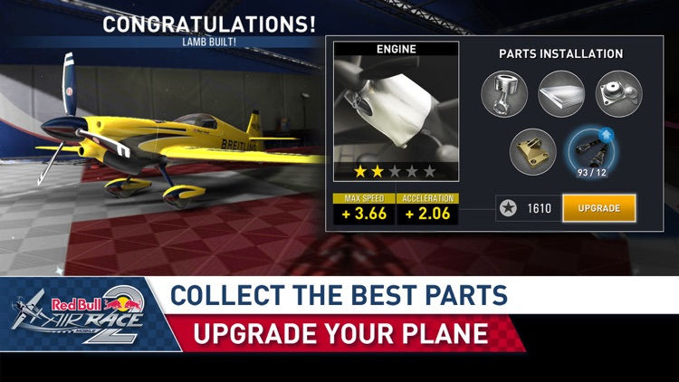 Red Bull Air Race 2 screenshot-4