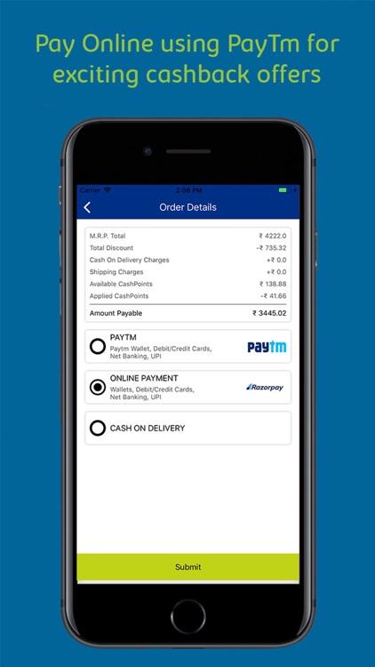 Dawaibank - Pharmacy App screenshot-7