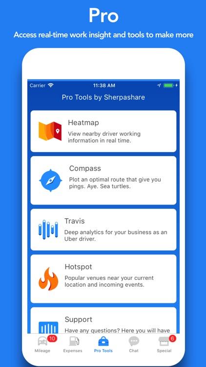 SherpaShare screenshot-3