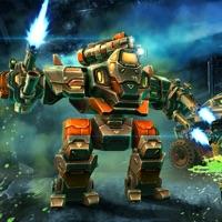 Codes for War Titans Hack