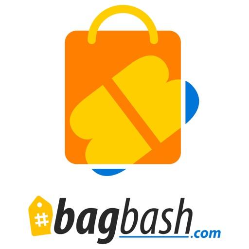 bagbash grocery app