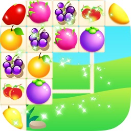 Fruit Link - Onet Connect