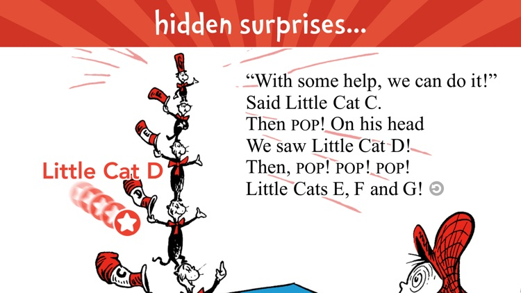 The Cat in the Hat Comes Back screenshot-2