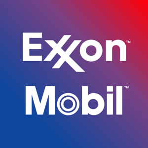 Exxon Mobil Speedpass+ Navigation app