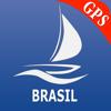 Brasil GPS Náutico Charts