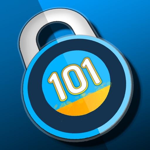 101 Doors
