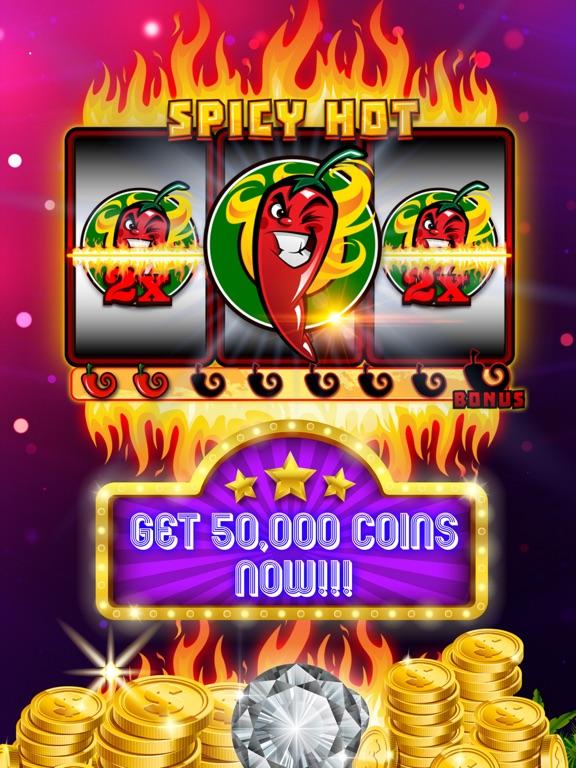 Win Vegas Classic Slots Casino screenshot 8