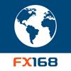 FX168财经- 外汇行情贵金属资讯
