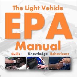 The Light Vehicle EPA Manual