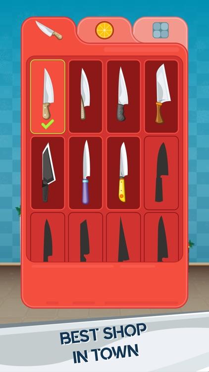 Chef's Fruit Blast screenshot-5