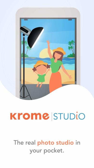 Krome Studio for Windows