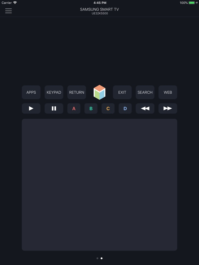 Remotie: remote for Samsung TV on the App Store
