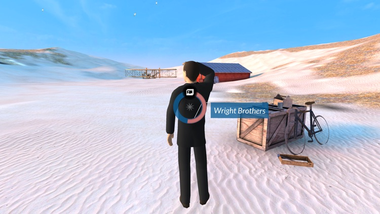 PI VR Transportation