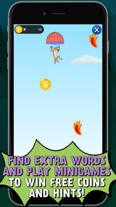 Wacko Words - Toon Adventure-3
