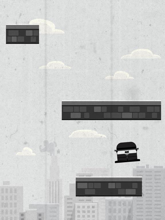 Screenshot #3 for Mini Jump