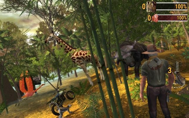 Safari: Evolution Screenshot