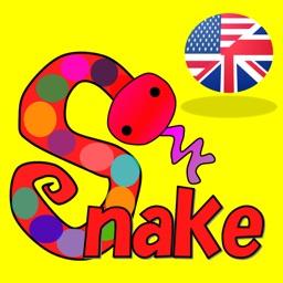 Snake English〜楽しい英単語学習ゲーム〜
