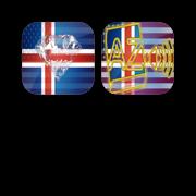 Learn Icelandic Language - Phrasebook And Dictionary Premium