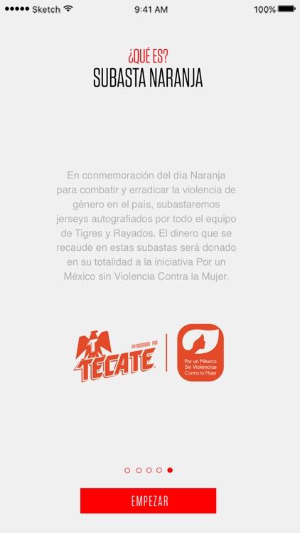 TecateApp
