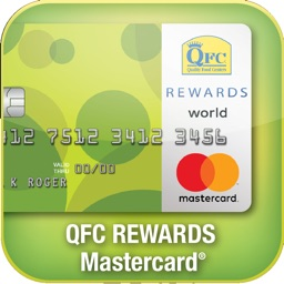 QFC REWARDS Credit Card App
