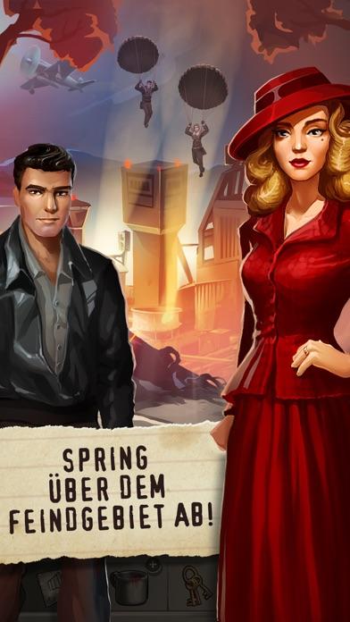 Adventure Escape: Allied SpiesScreenshot von 1