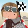 私の小さなレーシングドライバー