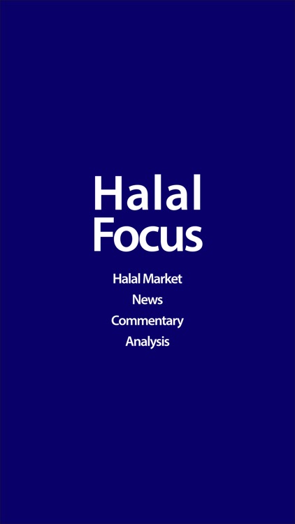 HalalFocus screenshot-0