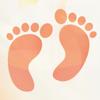 Komiteen for Sundhedsoplysning - Min baby artwork
