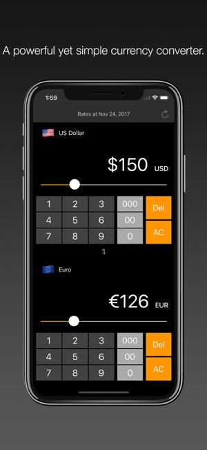 Best Currency Converter 4