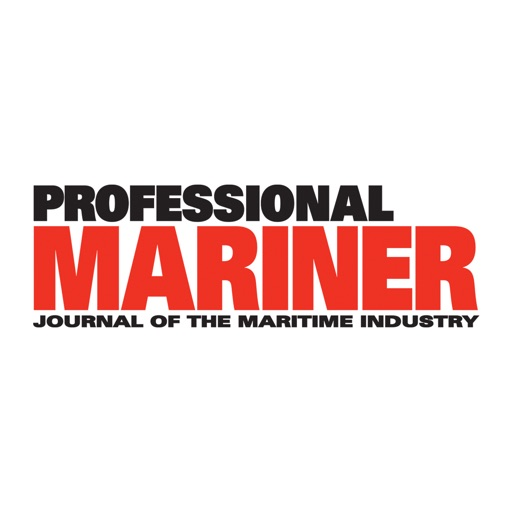 Professional Mariner Magazine