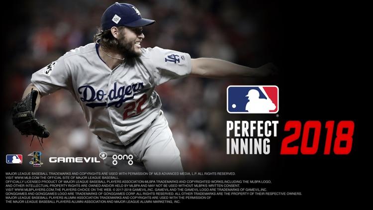 MLB Perfect Inning 2018