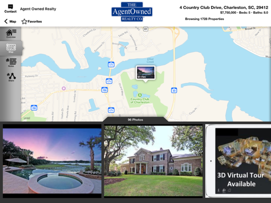 Premiere Group-AOR for iPad screenshot three