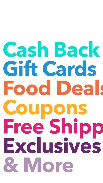 RetailMeNot: Coupons & Savings screenshot-6