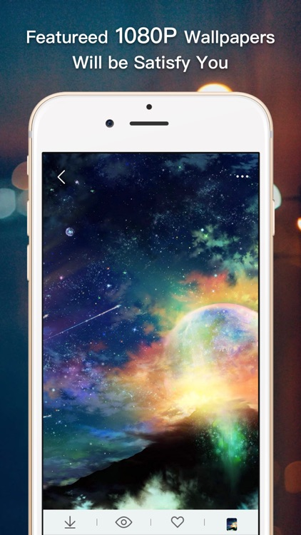 Wallpapers &  Fancy Themes