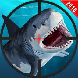 Shark Hunter Scuba Diving 3D