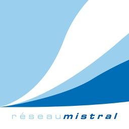 réseau Mistral