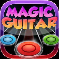 Activities of Magic Guitar Free