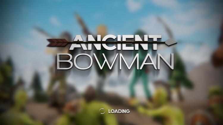 Ancient Bowman screenshot-3